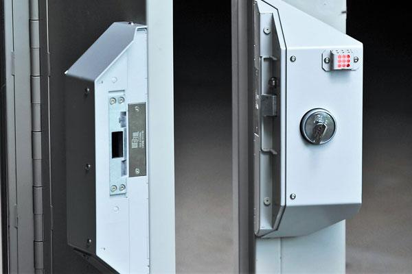 Swinging Door Locks Detention Upgrades Willo Products